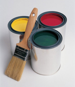 Experienced, interior and exterior, painter and decorator's within Droitwich spa